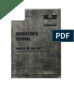 hardinge chucker manual