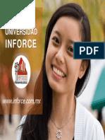 Universidad INFORCE Comitan Instituto de Formación Empresarial