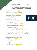 Análisis Matemático UBA XXI