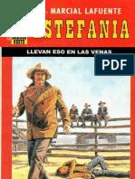 394 - M.L.E. - Llevan Eso en Las Venas