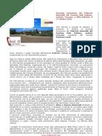 Seconda Convention Dei Fiduciari Aziendali TCI a Villa Petriolo