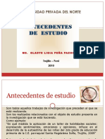 Doc. 11 Antecedentes de Estudio