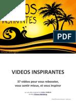 Videos inspirantes.pdf