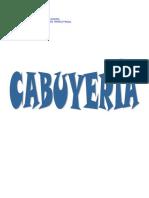 cabuyería