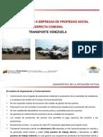 Empresas de Propiedad Social Indirecta Comunal