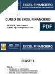 CLASE 1 - EXCEL FINANCIERO.pptx