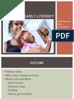 Advocacy Literacy 08.16.2018
