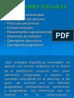 Textocomounidad ComunicativaIV MARCADORES 2018
