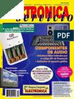Electronica y Servicio N44-Componentes de Audio