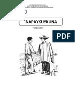 LECCION N° 01 NAPAYKUNA