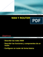 Introduccion a Los Routers