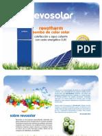 Climatizacion de Vivienda Con Energia Geotermica Planos Proy