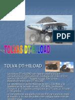 Tolvas Dt-hiload 730e