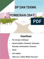 1 Prinsip Dan Teknik Pemberian Obat Oral, Sublingual, Ic, Sc Dan Im-1
