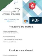 Angular Providers