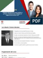 Exposicion Huancavelica - AR Consulting