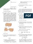 Lista 1 - Fisica e Medicao