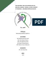 monografia bioetica