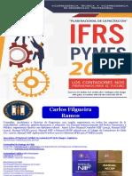 02 Capacitación NIIF Para Las PYMES Alumnos 2018