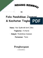 Folio PJK 2010