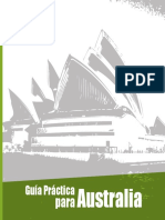 Comercio con Australia