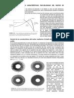Variaciones en Las Características Par-Velocidad Del Motor de Inducción