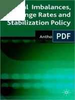 [Anthony John Makin] Global Imbalances, Exchange R(B-ok.xyz)