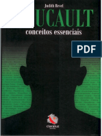 REVEL, Ruth. Foucault conceitos essenciais.pdf