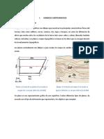 Informe Viii Foro de Vulcanologia
