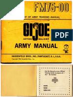 Army Manual 1964