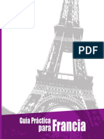 Comercio con Francia