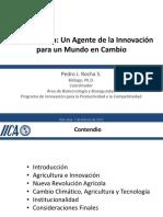 INTA- Metodología de Muestreo de Suelo y Ensayos de Campo- Protocolos Básicos Comunes