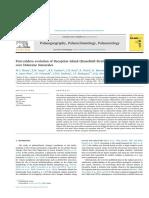 Post-caldera evolution of Deception Island (Bransfield Strait, Antarctica) over Holocene timescales.pdf