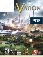 Civ v Manual French
