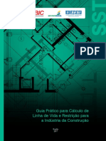 GUIA PRÁTICO PARA CÁLCULO DE LINHA DE VIDA E RESTRIÇÃO PARA INDÚSTRIA DA CONSTRUÇÃO.pdf
