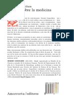 Canguilhem, Georges- Escritos sobre la medicina [a una página].pdf