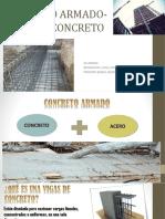 VIGAS DE C. ARMADO 2