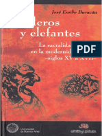 Burucúa, José Emilio - Corderos y Elefantes. La Sacralidad y la Risa en la Modernidad Clásica.pdf