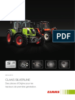 Catalogue Silverline 2015