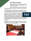 Historia de Tacna