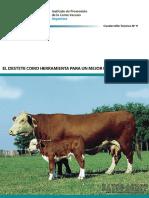El Destete como herramienta para un mejor negocio ganadero. Universo Zootecnia.pdf