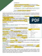 Diagnóstico Laboratorial Das Micoses Pulmonares Resumo