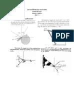 Ejercicios Fuerzas (2D y 3D)