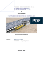 Memoria Estructuras Planta de Durmientes Prefabricados 014