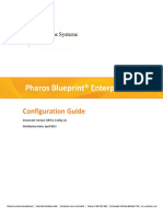 Blueprint Enterprise 5.1 Configuration Guide