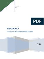 Dokumen Ku Prakarya