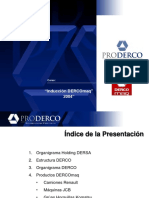 induccion dercomaq2