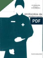 Protocolos de Enfermería