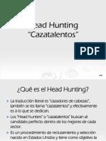 Head Hunting.pptx