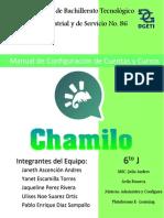 Manual de Instalacion y Creacion de Un Curso